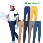 GREENJOY[그린조이] 남성 골프 바지 균일가 모음전