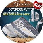 다이와 NEW GIII SOVEREIGN 퍼터 MS 시리즈