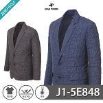 ★파격특가★(사이즈 한정)[JEANPIERRE] 쟌피엘 보카시 누비 마이 자켓 Model No_J1-5E848