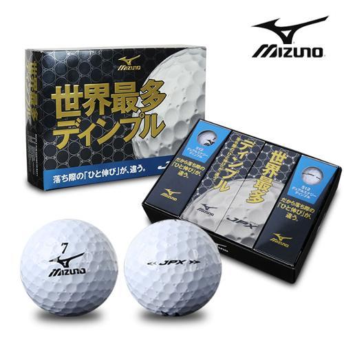 미즈노코리아 JPX 3피스 골프공 비거리향상