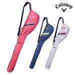 19 캘러웨이 스포츠 클럽 케이스 여성용 CALLAWAY SPORTS CLUB CASE 골프가방 골프백 골프용품 필드용품