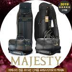 2019 마제스티 정품 프레스티지오10 캐디백세트