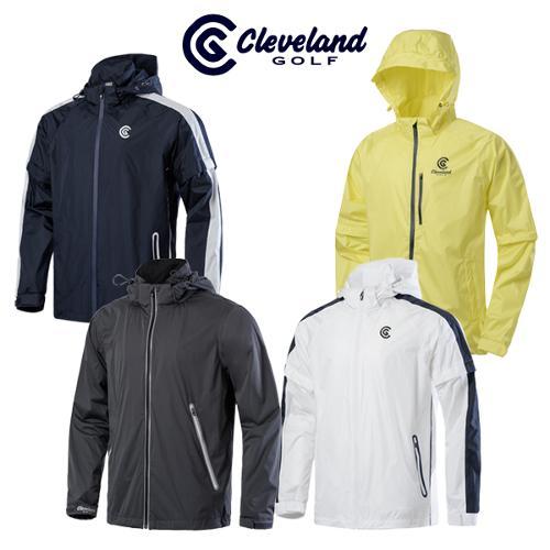 [클리브랜드골프] 방수/방풍 남성 골프 비옷 자켓/우의 자켓 3종 택1/골프웨어_CG187397
