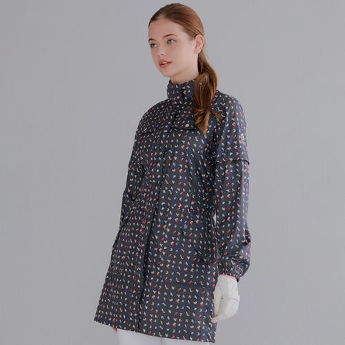 선덜랜드 여성 심실링 후드 사파리비옷 - 16912RC62