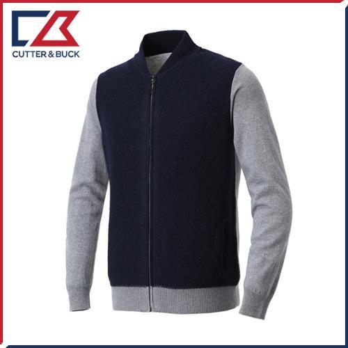 커터앤벅 남성 캐시미어 스웨터 - PB-12-191-102-52