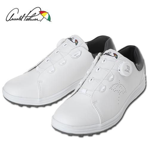 [아놀드파마] 그린힐 스파이크리스 남성 보아시스템 골프화/골프용품(그레이)_243625
