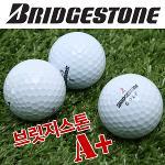 [브릿지스톤] BRIDGESTONE 3피스 로스트볼/골프공 A+등급_10알 구성_243705