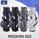 미즈노 2019 MODERN 002 캐디백 골프백 남성