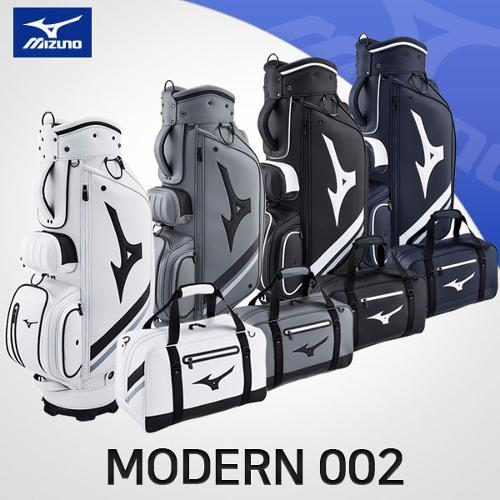 미즈노 2019 MODERN 002 캐디백세트 골프백세트 남성