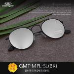 그린아이즈 GMT MPL 실버미러편광(블랙) 일본산렌즈