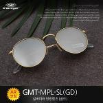 그린아이즈 GMT MPL 실버미러편광(골드) 일본산렌즈