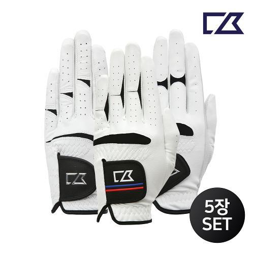 커터앤벅&루디프로젝트 남/여 골프장갑 7종 택1