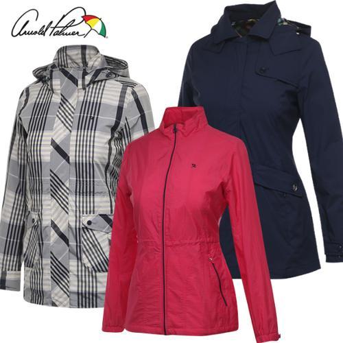 [아놀드파마] 간절기추천 여성 바람막이 자켓/트렌치코트 균일가 5종 택1/골프웨어_243591