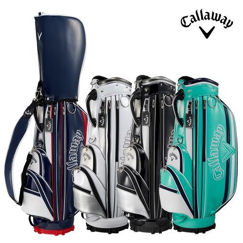 캘러웨이 정품 SOLID 솔리드 캐디백 골프가방