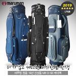 2019 마루망 정품 MR O93 캐디백 골프백