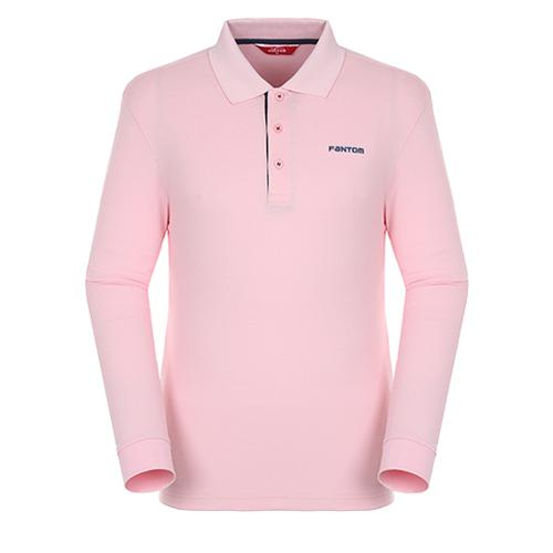 [팬텀]남성 캐주얼 포인트 카라 티셔츠 21271TO901_PK