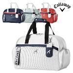 19 캘러웨이 필리 여성 보스턴백 CALLAWAY FILLY BOSTON BAG 골프가방 골프백 골프용품 필드용품