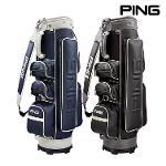2019 핑골프 SC 어뉴 캐디백 골프가방 골프용품 필드용품 PING GOLF CADDIE BAG
