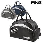 2019 핑골프 스포티 레오 보스톤백 PING GOLF BOSTON BAG 골프가방 골프백 골프용품 필드용품