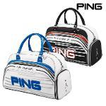 2019 핑골프 스포티 VC 보스톤백 PING GOLF BOSTON BAG 골프가방 골프백 골프용품 필드용품