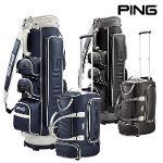 2019 핑골프 SC 어뉴 캐디백 세트 골프가방 골프용품 필드용품 PING GOLF CADDIE BAG SET