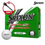 2019 스릭슨 소프트 필 11 골프공 12알 화이트볼 골프용품 필드용품 SRIXON SOFT FEEL GOLF BALL