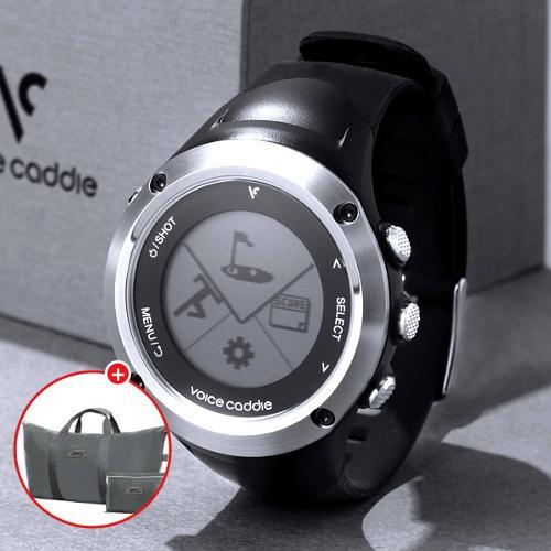 보스턴백증정/2019 보이스캐디 한정판 GPS 시계형 X10 T2A 거리측정기