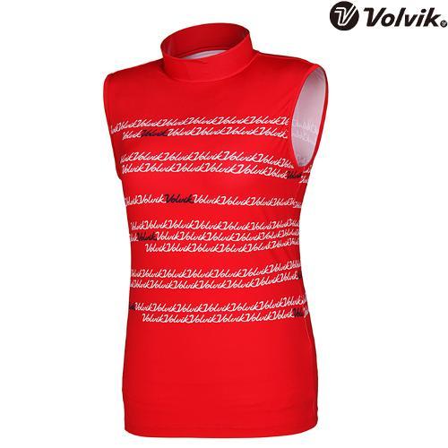 [볼빅브이닷] 여성 플로잉볼빅 민소매 티셔츠 VLTSH562_RE