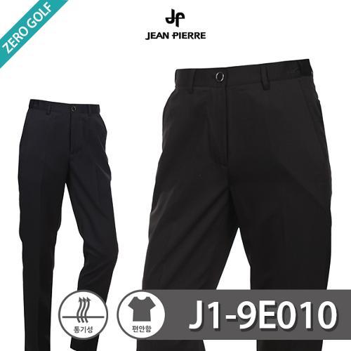 [JEAN PIERRE] 쟌피엘 베이직 신사 밴드팬츠 Model No_J1-9E010