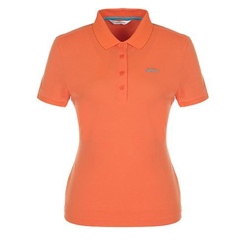 [팬텀]여성 심플 컬러 반팔 티셔츠 22242TO951_OR