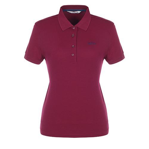 [팬텀]여성 심플 컬러 반팔 티셔츠 22242TO951_PP