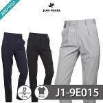 [JEAN PIERRE] 쟌피엘 잔체크 아스킨 골프팬츠 Model No_J1-9E015