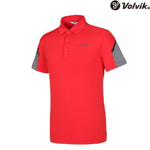[볼빅브이닷] 남성 라나 티셔츠 VMTSI351_RE