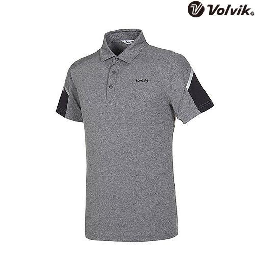 [볼빅브이닷] 남성 라나 티셔츠 VMTSI351_CG