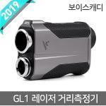 2019 보이스캐디 GL1 레이저 거리측정기