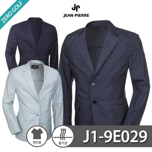 [JEAN PIERRE] 쟌피엘 무지 와샤 마이 자켓 Model No_J1-9E029
