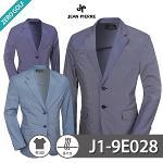 [JEAN PIERRE] 쟌피엘 스트라이프 와샤 마이 자켓 Model No_J1-9E028