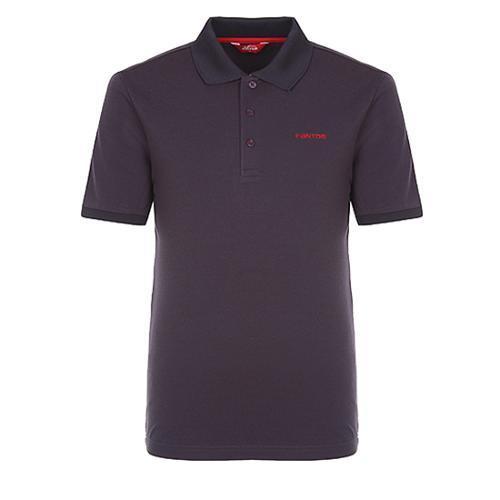 [팬텀]남성 베이직 패턴카라 반팔 티셔츠 21272TO901_GY