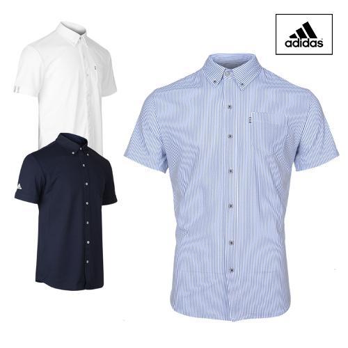 95사이즈 한정특가 아디다스 정품 남성 기능성 소재 반팔셔츠