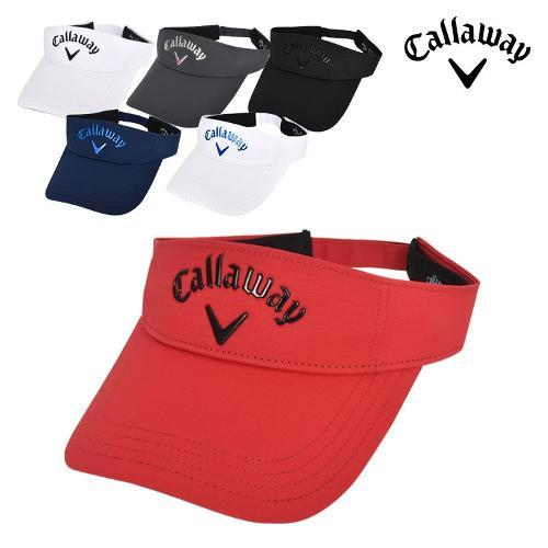 2019 캘러웨이 리퀴드 메탈 바이저 CALLAWAY LIQUID METAL VISOR 골프용품 골프모자 썬캡