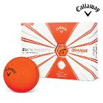 2019 캘러웨이 슈퍼소프트 볼드 골프공 12알 오렌지 골프볼 CALLAWAY SUPER SOFT BOLD BALL