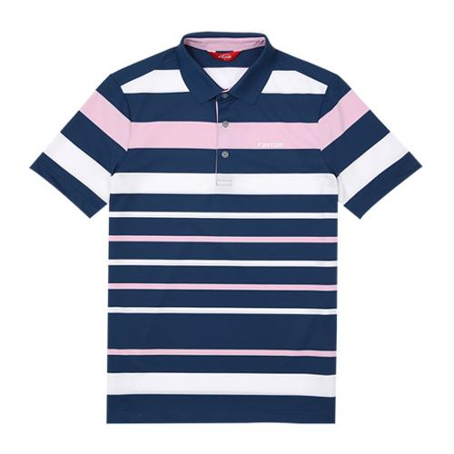 [팬텀]남성 스트라이프 반팔 티셔츠 21172TO026_DL