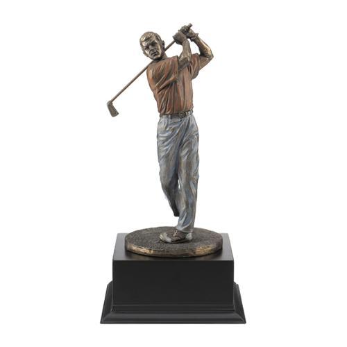 골프 트로피 스윙모션 HB-1307 골프패