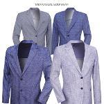 [루센 外] 여름에도 입을 수 있는 골프자켓/마이 아우터 균일가 4종 택일