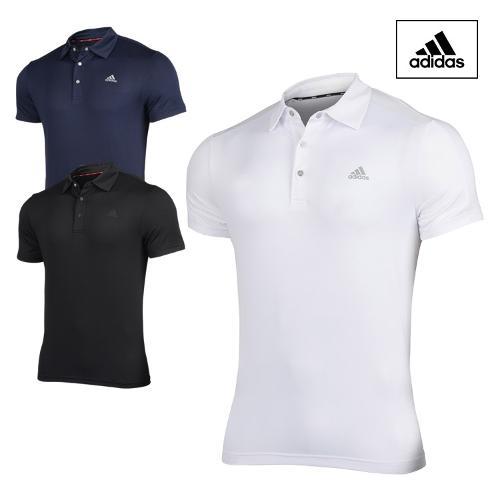 [시즌오프특가]아디다스 SS 남성 반팔 티셔츠_CK2361 CK2362 CK2363_골프웨어 골프의류