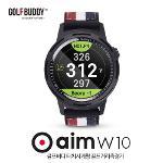 골프버디 2019 Aim W10 시계형 골프거리측정기
