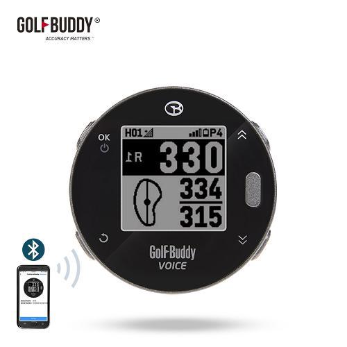 골프버디 2019 Voice3 보이스3 골프거리측정기/클립형