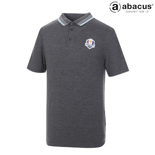 ★[아바쿠스] 남성 카라 포인트 반팔 티셔츠(ryders) AH21TSMR618_670