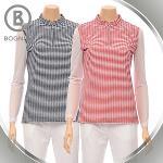 보그너 여성 냉감 믹스 긴팔티셔츠- BN-01-192-201-22