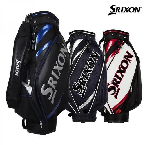 2019 스릭슨 어센틱 캐디백_GGC-S146_골프백 필드용품 SRIXON AUTHENTIC CADDIE BAG